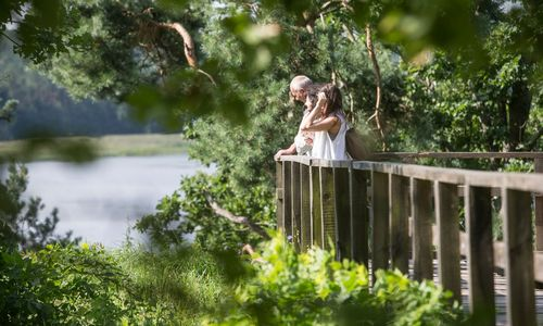 Turistų pernai sparčiausiai gausėjoMarijampolės ir Kauno apskrityse