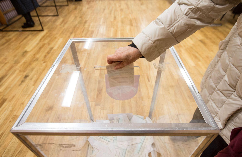 Aštuoneri ligšioliniai savivaldos rinkimai: kaskart vis naujovės