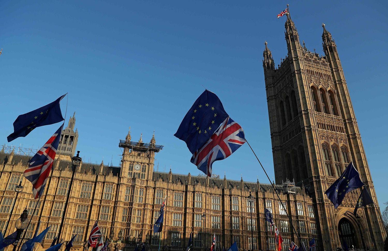 """Brexit"": Lietuva žada palankias sąlygas vietos britams"