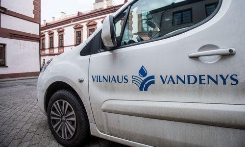 """Buvęs """"Vilniaus vandenų"""" vadovas pripažintas kaltu dėl kyšininkavimo"""