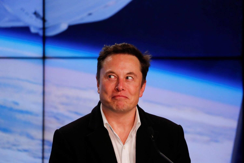 """""""Tesla"""" SUV """"Model Y"""" bus pristatytas kitą savaitę"""