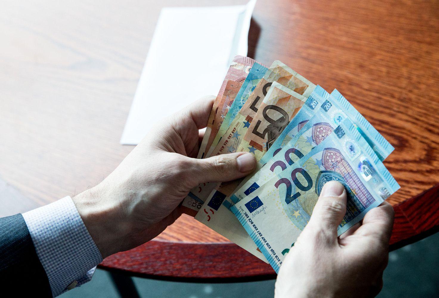 FNTT tyrimas Panevėžyje: įmonės pinigai į kišenę, bendrovė – į bankrotą