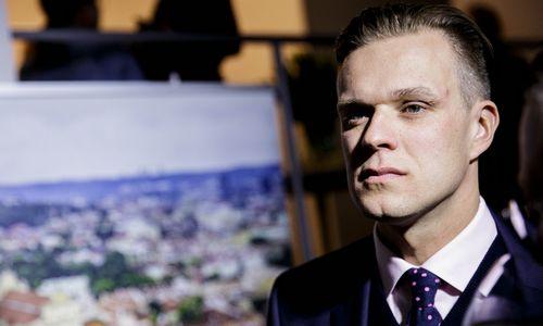 """G. Landsbergis rinkimus vadina """"kuklia pergale"""" konservatoriams"""