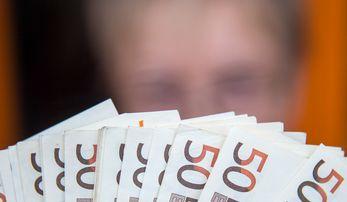 Kaupti pensijai maksimaliai apsisprendė 49.300 žmonių