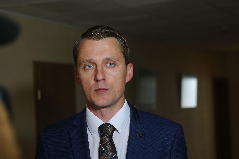 Ž. Vaičiūnas: siūlymas dėl Astravo AE techniškai įgyvendinamas