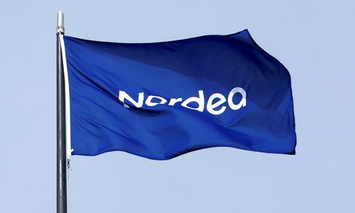 """""""Nordea"""" galimai dalyvavo išplaunant 700 mln. Eur, minima ir Lietuva"""
