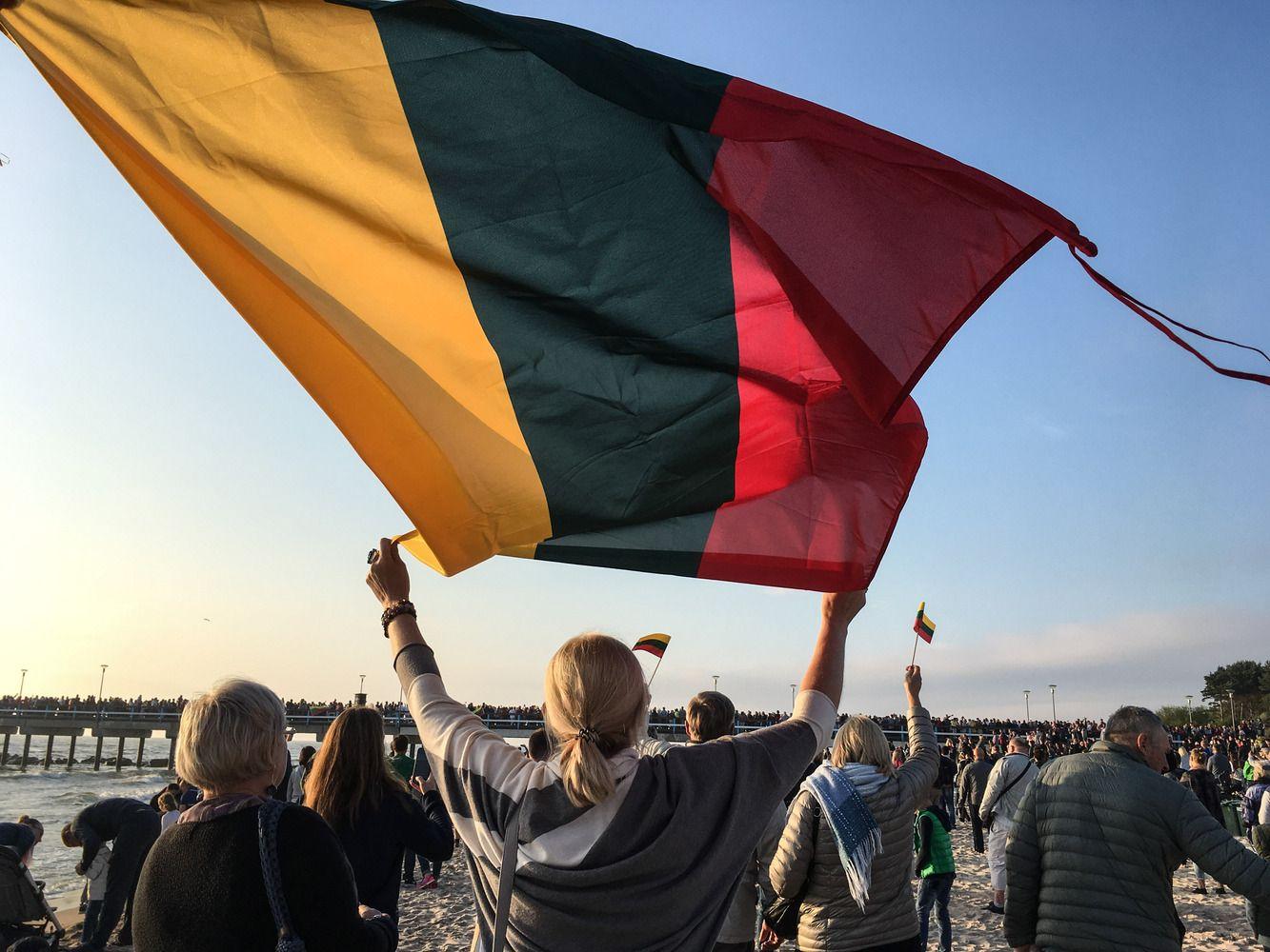 Lietuva – skaidrumo etalonas pinigų plovimo prevencijos srityje