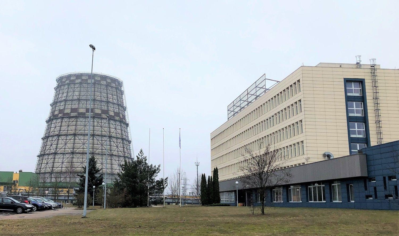 """""""Lietuvos energijos gamyba"""" ieško, kam išnuomoti nenaudojamus36.000 kv. m"""