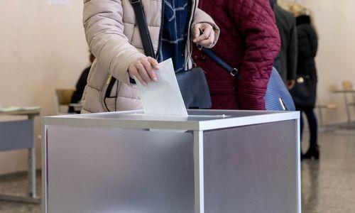 Šilutės rajone po balsų skaičiavimo pirmininkė dalį biuletenių parsinešė namo
