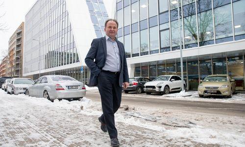 """""""Evolis"""" Vilniaus Žirmūnuose planuoja dar vieną verslo centrą"""