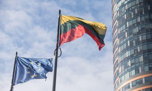 15 Lietuvos metų ES: BVP, algos, pensijos ir nelygybė