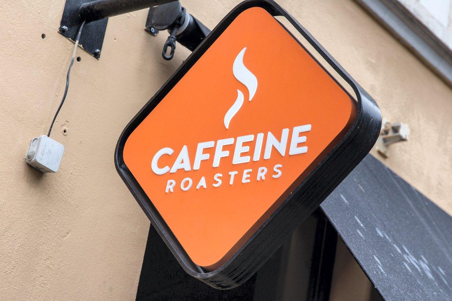 """""""Narvesen"""" valdytoja baigė""""Caffeine"""" tinkloįsigijimą"""