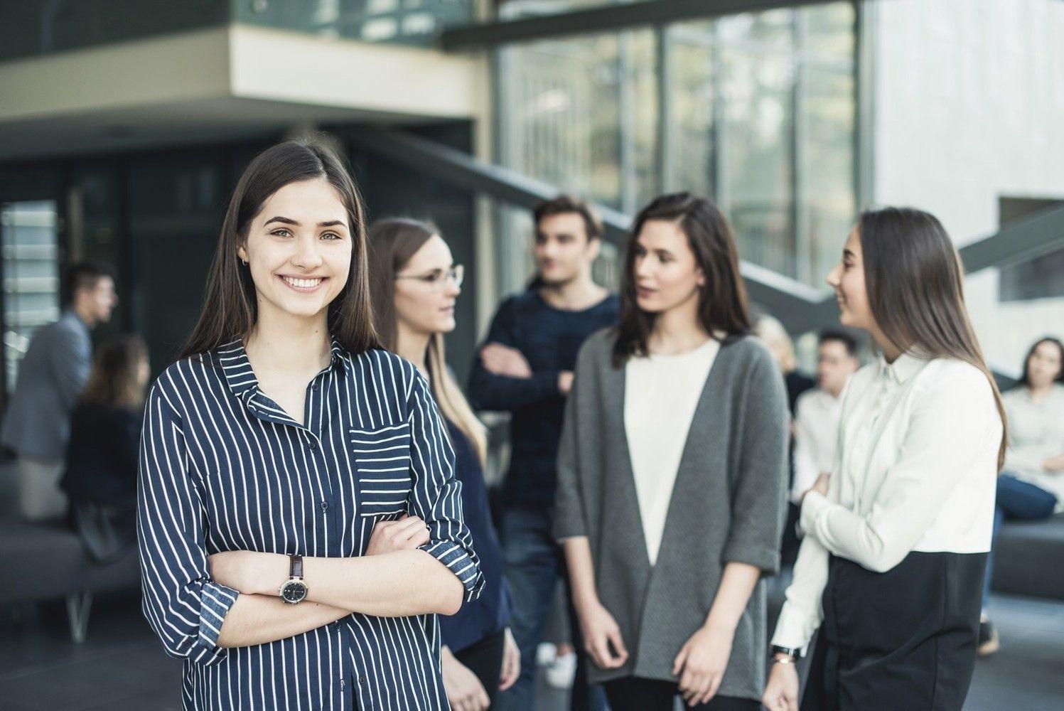 """Pažinti darbo rinką ir save kviečia didžiausios sostinėje VGTU """"Karjeros dienos 2019"""""""