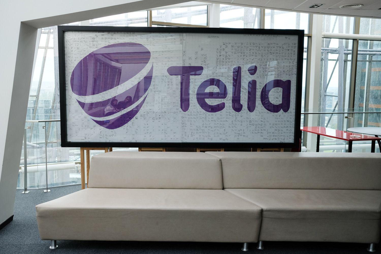 """""""Telia Lietuva"""" turi naują finansų vadovą"""