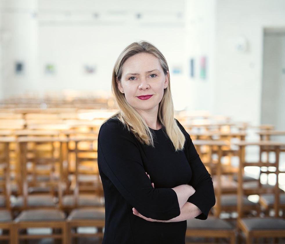 Moterys architektūroje: dar diskriminacija ar jau progresas?