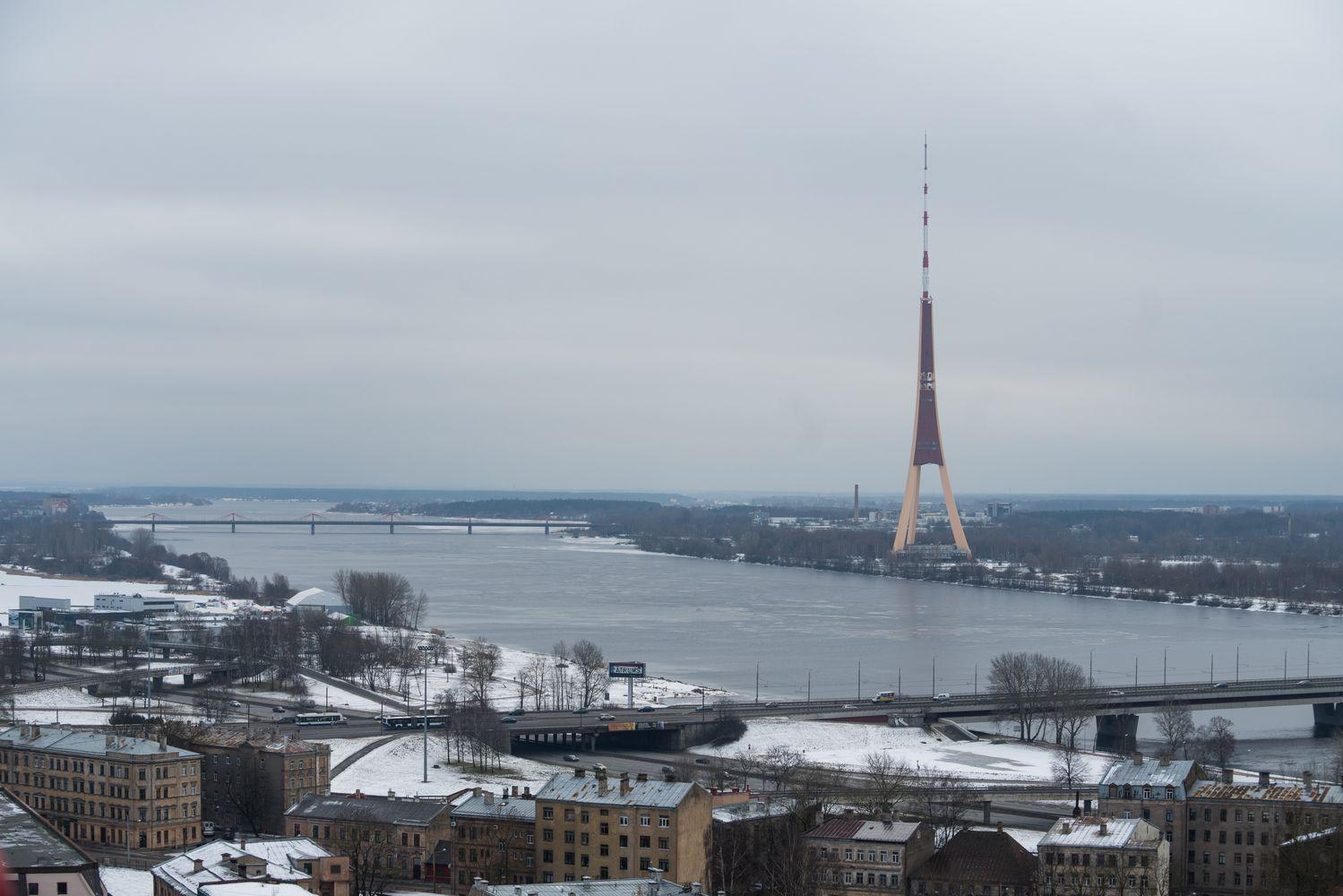 """""""Lietuvos energijos tiekimas"""" pardavė dujų Rygos šilumos tiekėjui"""