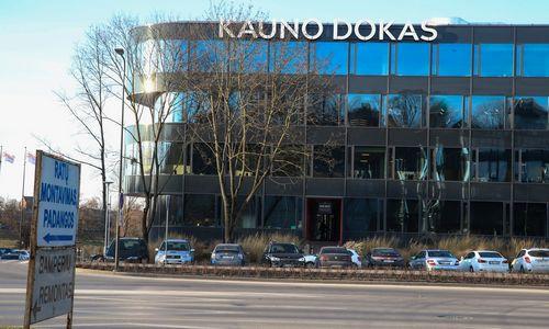 """""""Danske Bank"""" IT paslaugų centras žengia į Kauną"""