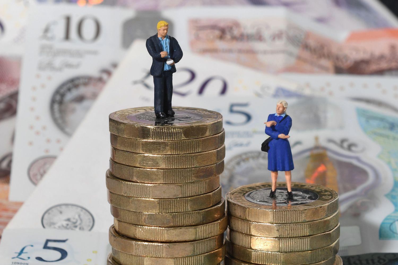 Vienodas vyrų ir moterų atlygis – vis dar privilegija