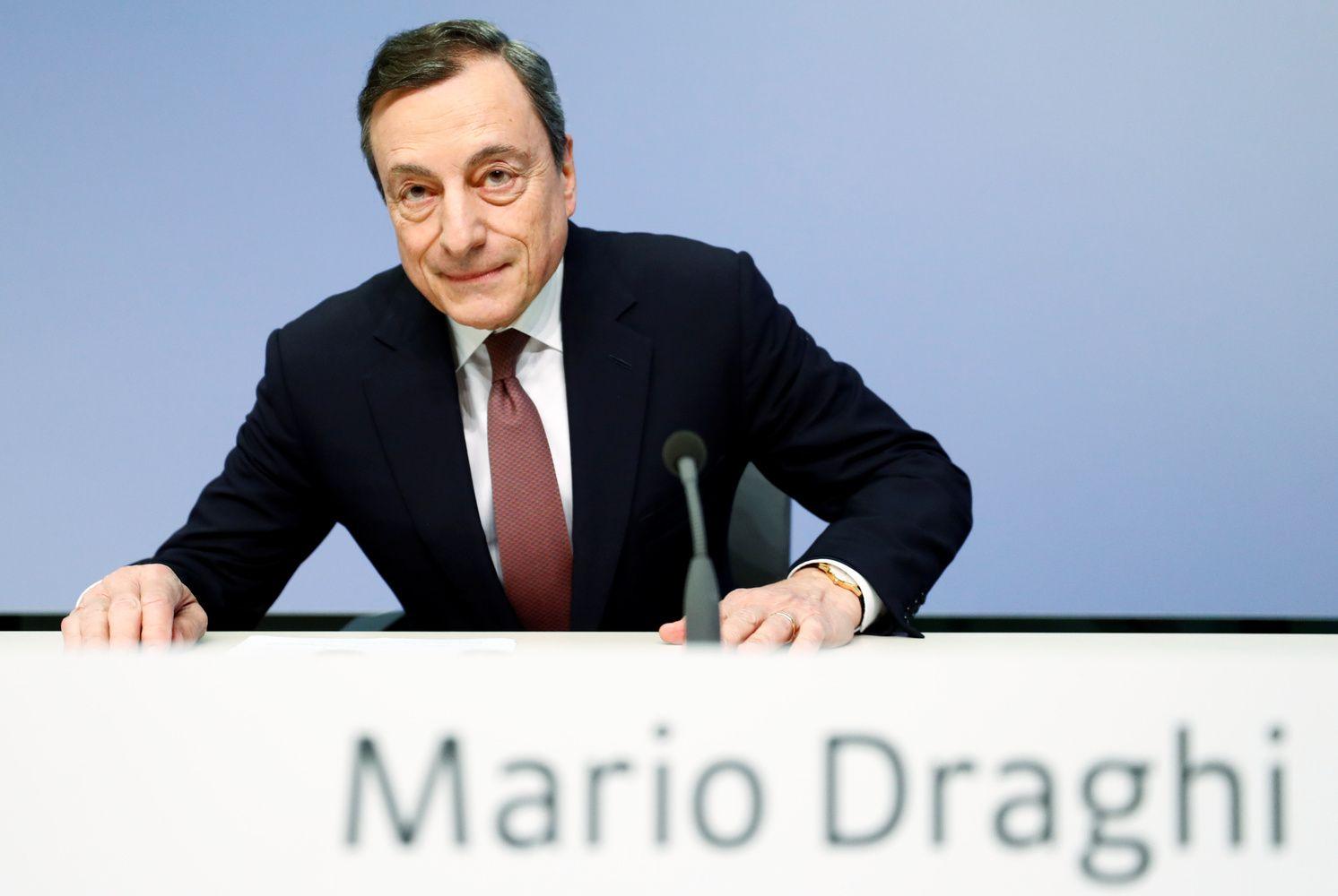 Vilniuje vyks ECB posėdis