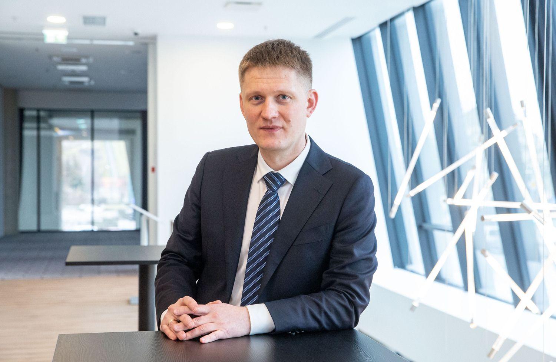 """Baltisches Haus"" į NT šiemet planuoja investuoti iki 18 mln. Eur"