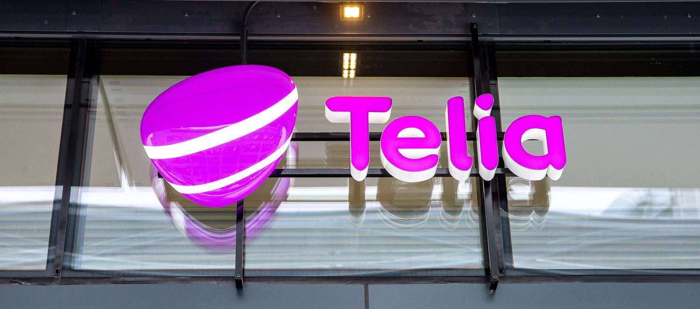 """AGATA neprisiteisė 0,24 mln. Eur iš """"Telia Lietuvos"""""""