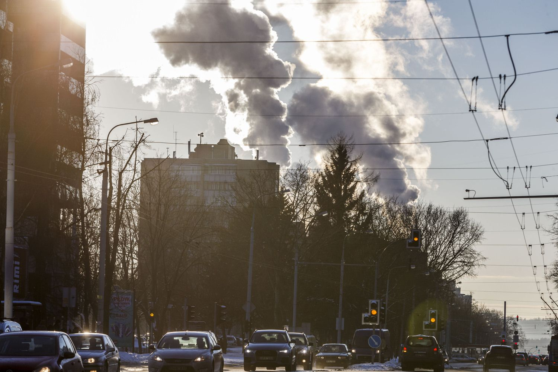 Kovai su klimato kaita – 134 mln. Eur parama