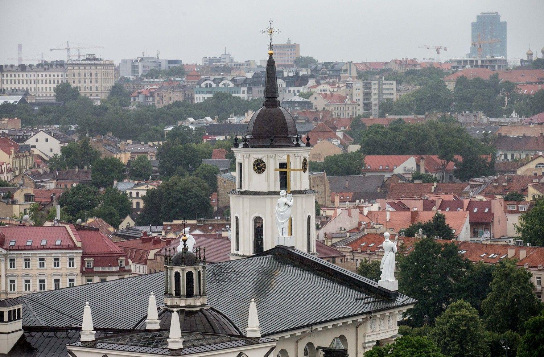 Vilnius – pigiausias turistams Europos miestas