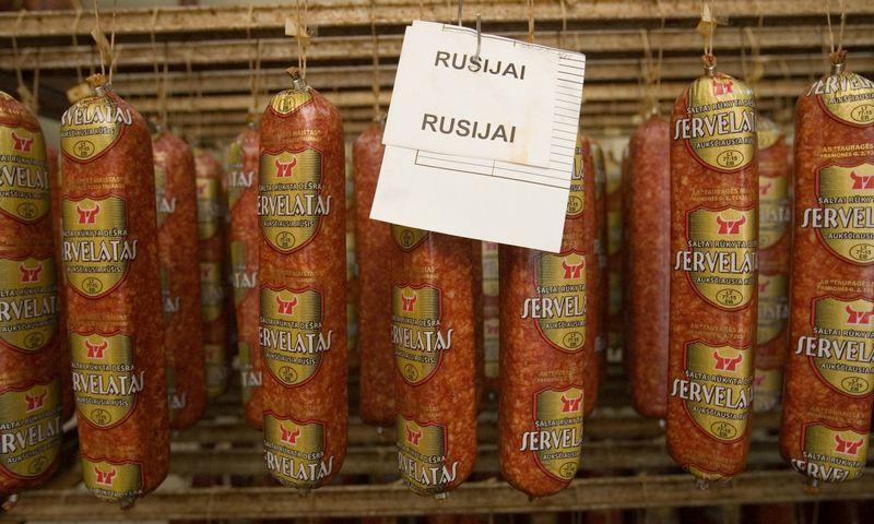 Paraiškų skaičius rodo, kad Lietuvos įmonės rengiasi šturmuoti eksporto rinkas. Vladimiro Ivanovo (VŽ) nuotr.
