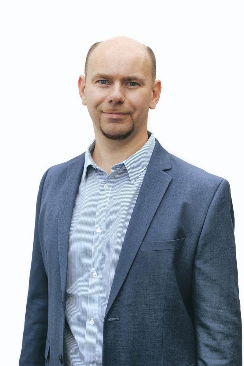 Ramūnas Liubertas, ESET Lietuva IT inžinierius, pabrėžia, kad geriausiai vertinami yra tie saugumo sprendimai, kurie geba prisitaikyti prie saugumo pokyčių ir reaguoti į naujas kibernetines grėsmes. Bendrovės nuotr.