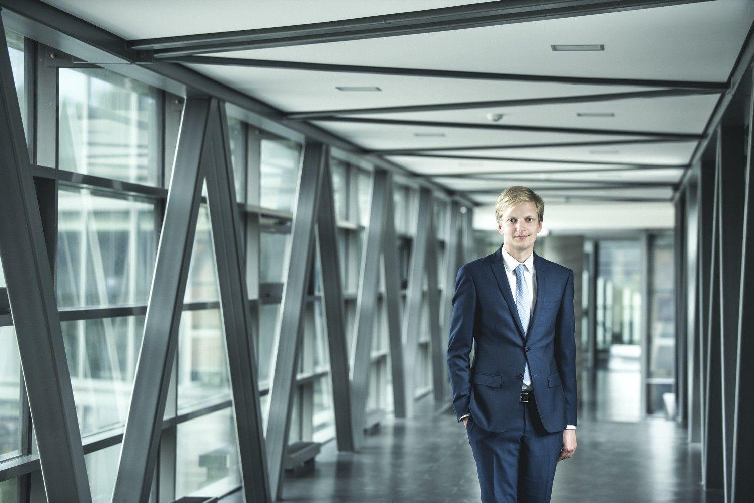 Atnaujinta VGTU studijų programa kvies inžinierius kurti ateities verslus
