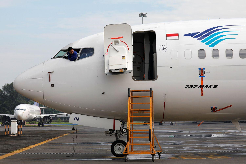 """Po """"Boeing"""" katastrofos Etiopijoje – turbulencijos aviacijos sektoriuje"""