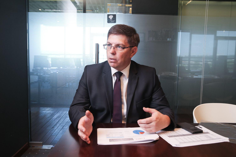 Kova dėl 23 mln. Eur – perdirbėjai pasijuto diskriminuojami