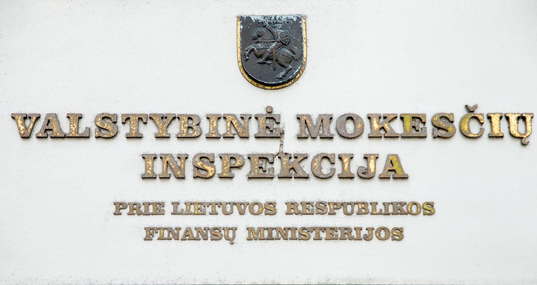 VPT: VMI turi nutraukti beveik 4 mln. Eur vertės konkursą