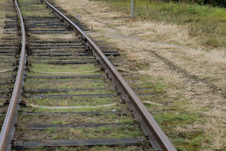 Komisija: geležinkeliai gali pasirašyti Rengės atstatymo sutartį
