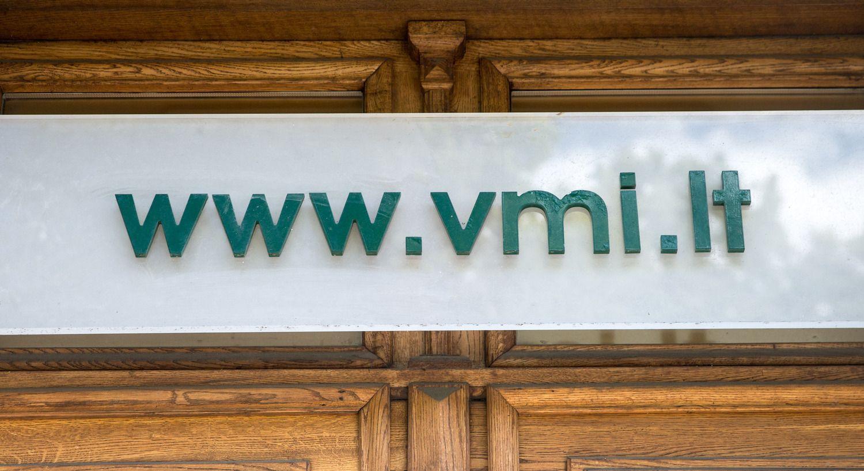 VMI: turime duomenis apie kriptovaliutų sandorius iš Lietuvos