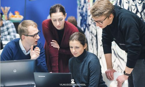 Lietuvoje startuoja pirmieji mokymai apie blockchain