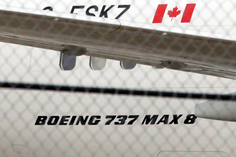 """""""Boeingų"""" """"maxai"""" neskraidys iki gegužės"""