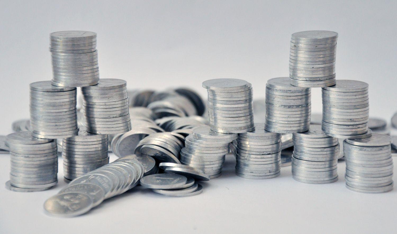 Eurostatas: metinė infliacija Lietuvoje vasarį – didesnė nei vidutiniškai ES