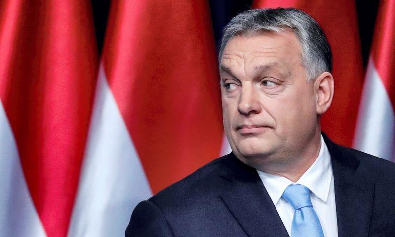 Viktoras Orbanas. Reuters / Scanpix nuotr.
