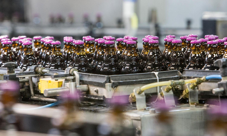 """Baltarusiai privatizuoja alaus daryklą """"Krinica"""" ir dar 4 stambiasįmones"""