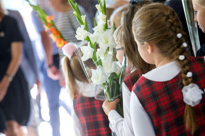 Daugiausiai naujų mokinių pritraukusios privačios mokyklos