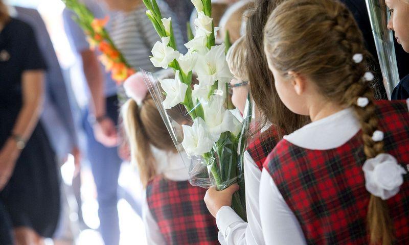 Lietuvos nevalstybinėse mokyklose šiais mokslo metais ugdomi 14.748 mokiniai, 12% daugiau nei 2017–2018 m.