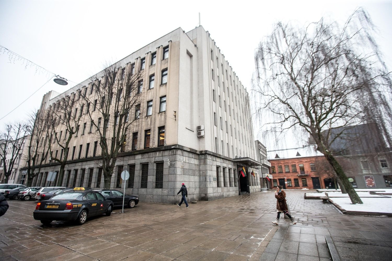 Kauno savivaldybė planuoja skolintis 19 mln. Eur