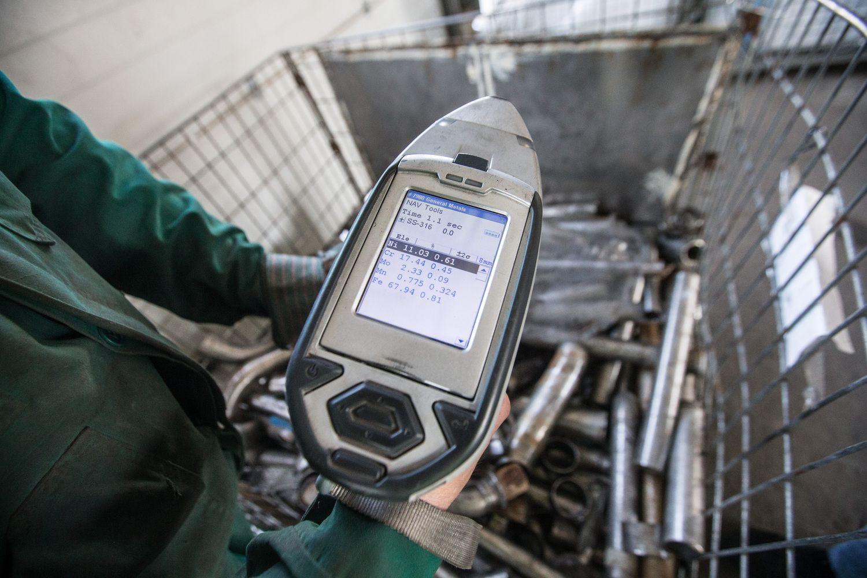 Paskelbė draugiškiausių aplinkai elektronikos gamintojų reitingą