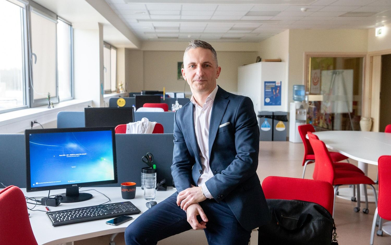 """Pardavimų valanda """"Vilniaus duonoje"""": besitraukiančioje rinkoje gelbsti greita reakcija ir inovacijos"""