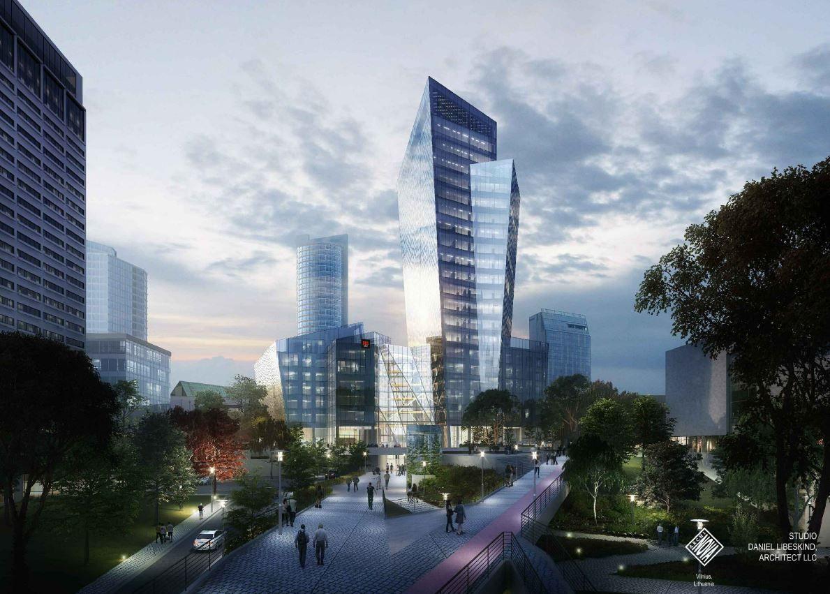 """""""k18b"""": projekto detalės ir išaugusios investicijos"""