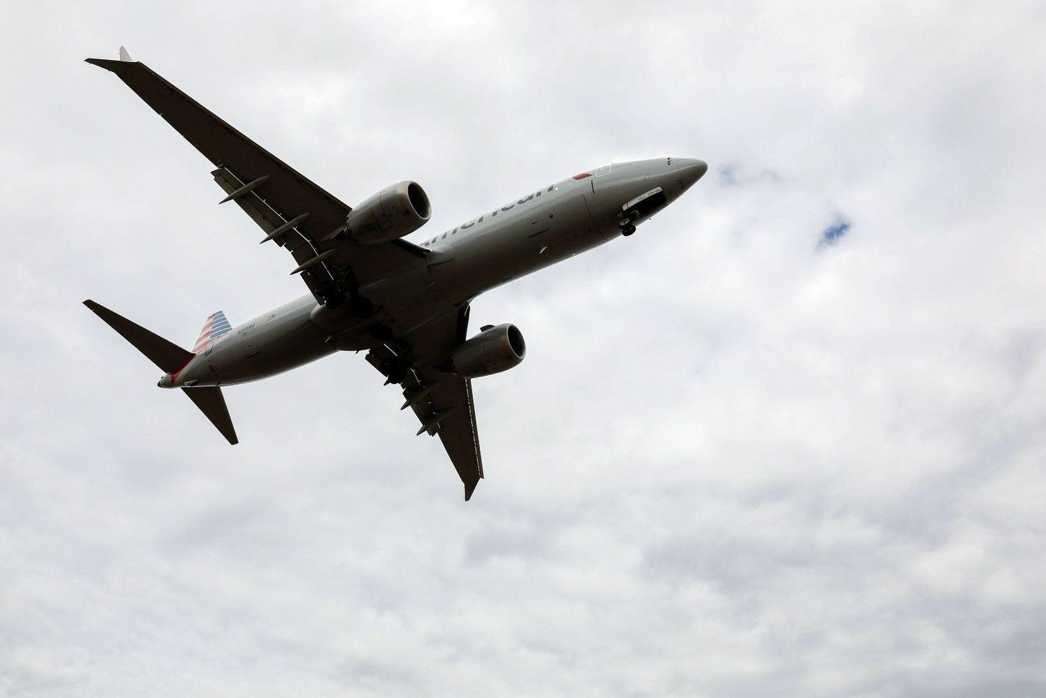 """""""Boeing"""" tragedijos pamokos verslui"""