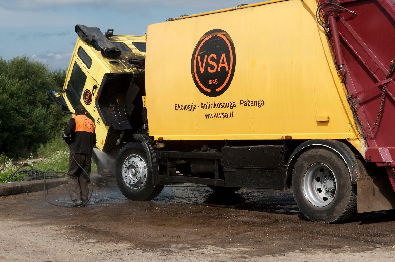 """""""VSA Vilniui"""" nepavyko pasikeisti pavadinimo"""