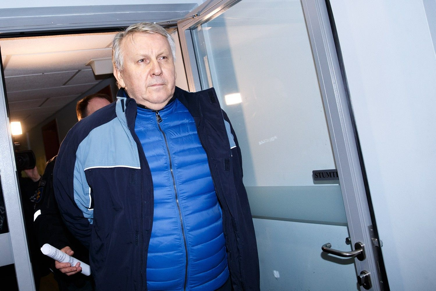 Prokuratūra dar du mėnesius prašo laikyti suimtą advokatą D. Zagrecką