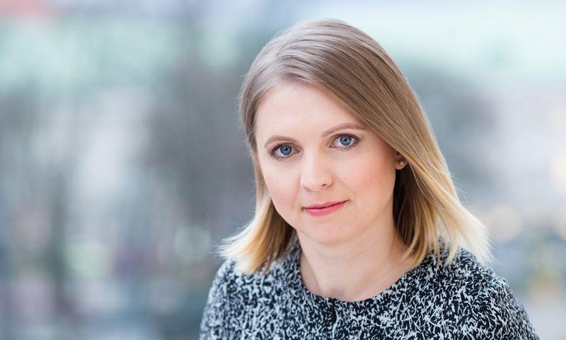 Inga Černiuk. Bendrovės nuotr.
